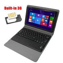 Hot 10.1 inch Windows tablet Windows 8.1 Intel Atom Z373T IPS HDMI Dual Cameras G Sensor Quad core 1280*800 pixels 1G/16G