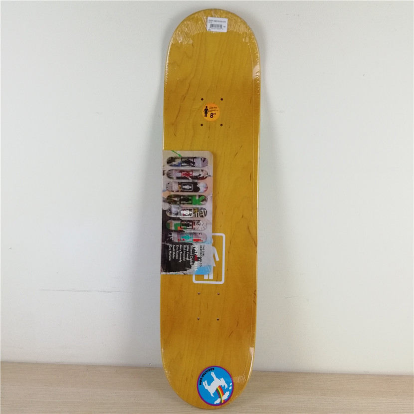 GIRL&CHOCALATE DECK  (15)