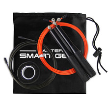 Speed Rope Crossfit MMA Box Home Gym For Children, Ultra Speed Jump Rope Crossfit Metal Bearing Sports Skipping Rope!