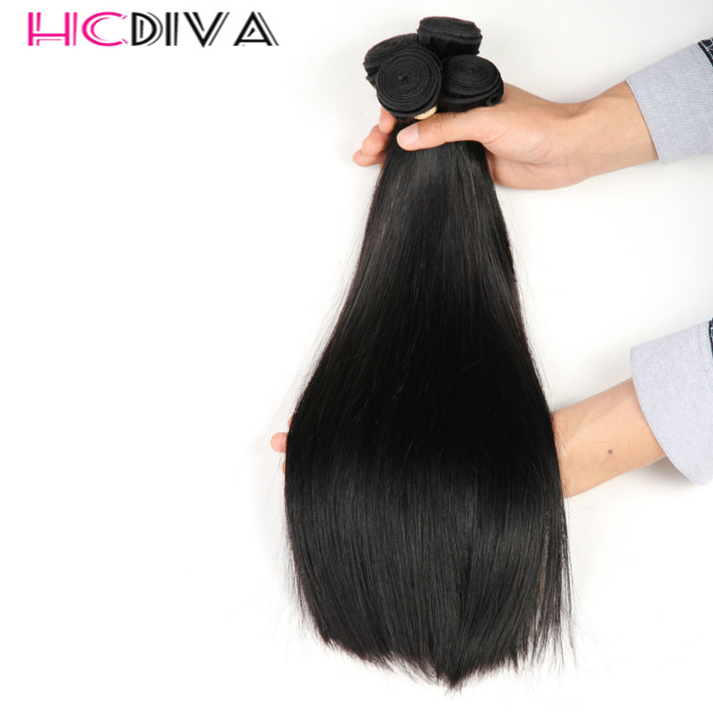 4 Bundles Virgin Hair Brazilian Straight Hair Weave Cheap 8A Unprocessed Virgin Mink Brazilian Hair Queen Hair Products<br><br>Aliexpress