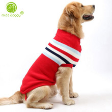 Hot Fashion Comfortable XXS-3XXL Large Pet Dog Sweater Cute Dog Clothes in Winter Big Dog Clothes Small Puppy Winter Sweater(China)