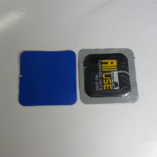 40 Pieces / Box 55mm Square Nature Rubber Tire Repair Patch / Tyre Repair Patch / 40PCS/BOX Tire Repair Tools(China)