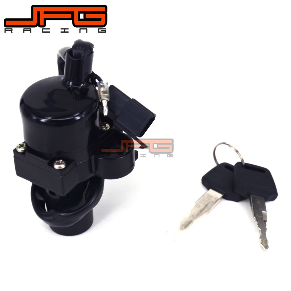 Ignition Switch Lock Key For CB400 CB 400 1993 1994 1995 1996 1997 1998 Motorcycle