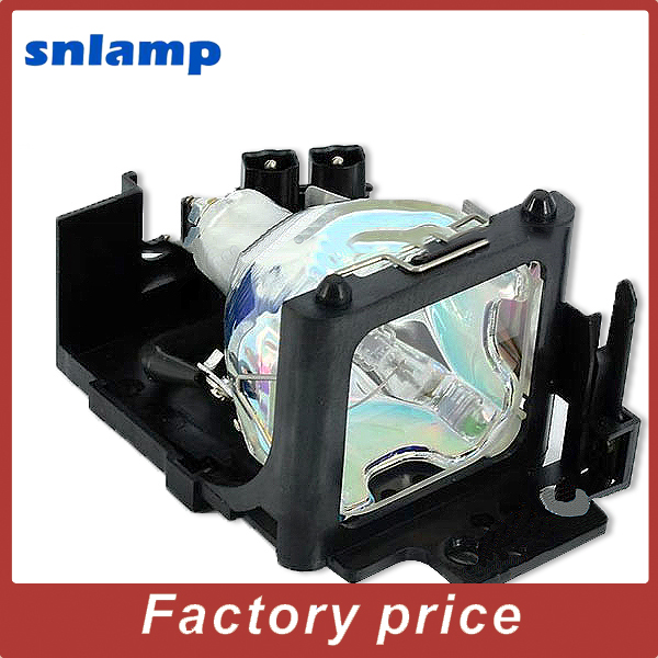 Compatible UHP 132W 1.0 P21  Projector lamp DT00381 for  CP-S220 CP-S220A CP-S220W CP-S270 CP-X270 PJ-LC2001<br>