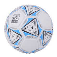 China Rubber Foam Football, Size 5 Soccer Ball Training  1 Pieces Football Balls  & PU SOCCER BALLS