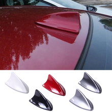 Universal Car Antenna Shark Fin Radio Antena Aerials for AUDI Alfa Romeo Ford Mazda Nissan Car styling