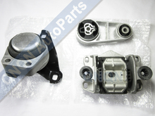 Original Engine Support Mount/ Gear Transmission mounting support for Ford Mondeo MK3 01-07, 2.0L(China)