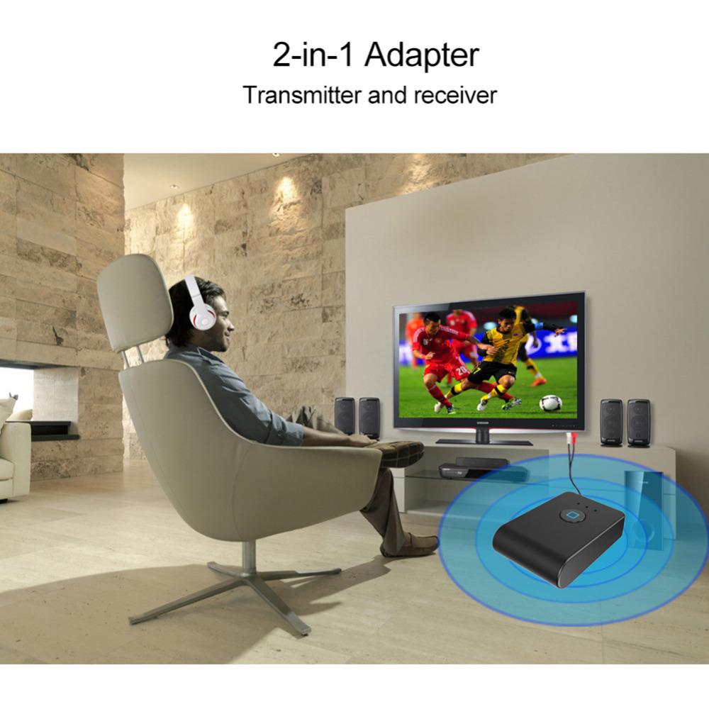 E0027 TX90 Bluetooth TX Transmitter & RX Receiver (2)