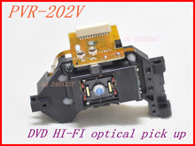 Original New HI-FI CD+DVD OPTICAL PICK UP   PVR-202V    KIT71MSI LASER LENS    202V  high quality   PVR-202