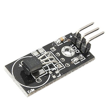 2PCS Digital DS18B20 Temperature sensor Module Detection Sensor Module Board Arduino DC 5V 18B20 Digital Signal Output