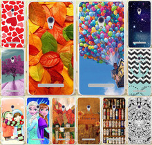 Love You Moon Balloon Beer Anchor Leaf Princess PC Plastic Cell Phone Case ForASUS ZenFone 5 Zenfone5 Cases Cover Shell Capa