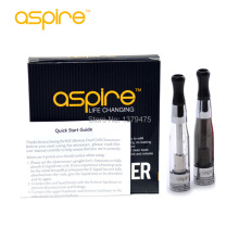 Factory Supply Authentic Aspire BVC CE5 Atomizer,High Quality Electronic Cigarette Vaporizer 1.8Ml Aspire CE5 Atomizer BVC Core(China)