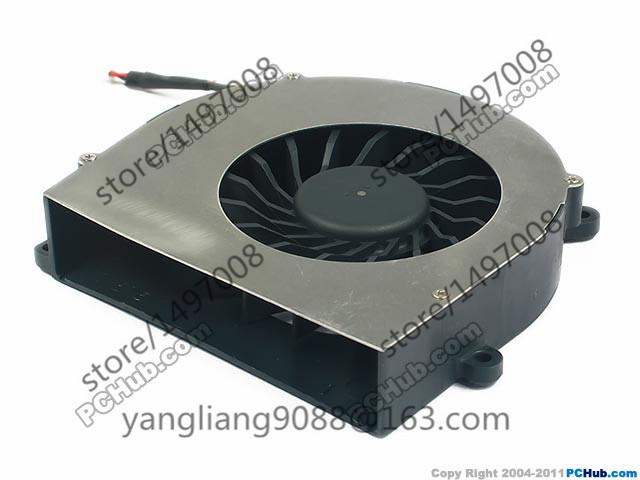 Emacro A-POWER BS6005MS-U94 DC 5V 0.50A Server Baer fan    <br>