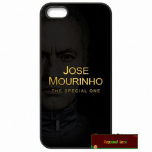 Jose Mourinho Soccer coach Cover case for iphone 4 4s 5 5s 5c 6 6s plus samsung galaxy S3 S4 mini S5 S6 Note 2 3 4 zw0422(China)