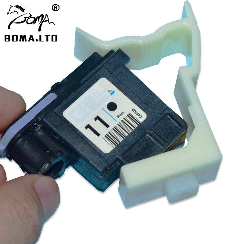 HP 11 Printhead Print Head Cleaning tools 3