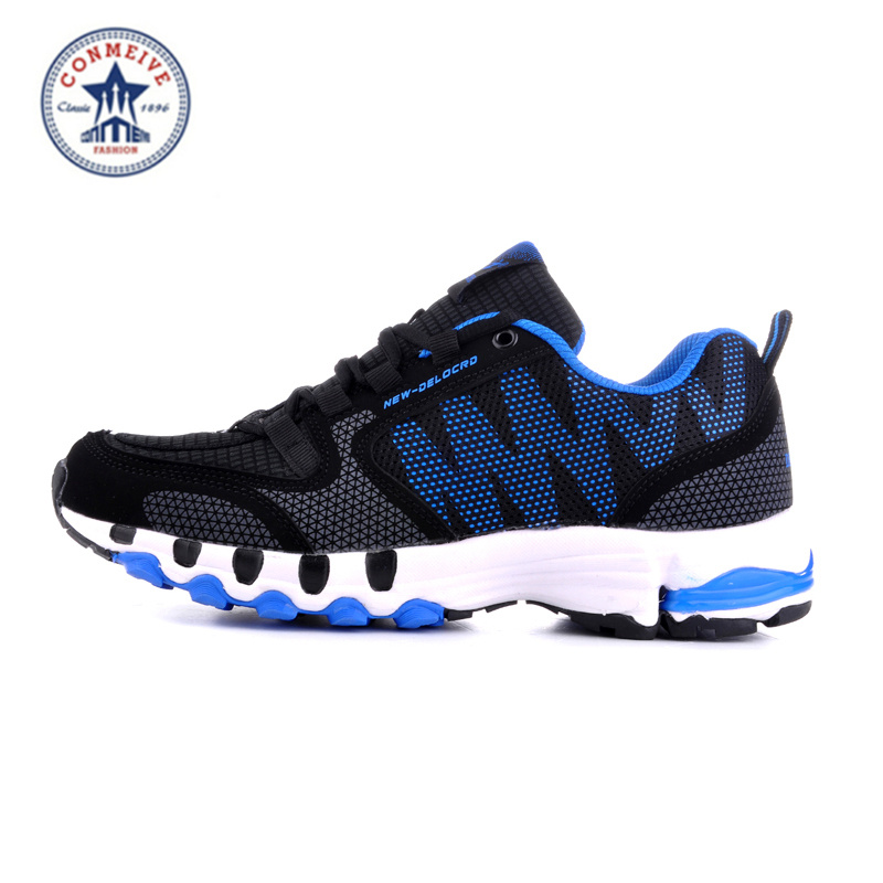 hot sale sneakers running shoes  for men cheap sport sneaker max mens sports Medium(B,M) Breathable Hard Court  Mesh (Air mesh)<br>