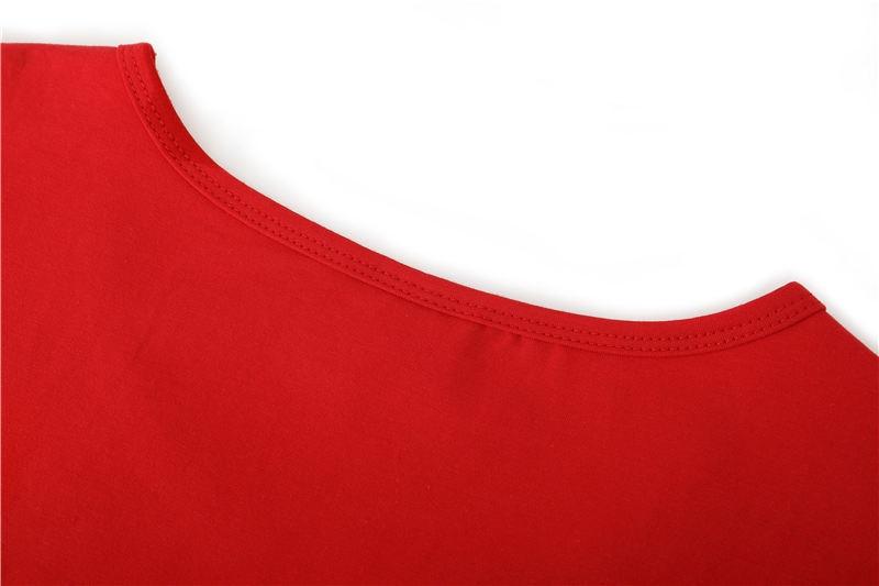 Petite Happy Reversible Sequin Cotton T-Shirt ( S /us - Xxxl/ Us 12)