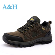 outdoor hiking shoes men women spring autumn trekking shoes slip-resistant outdoor sport shoes men sneakers women Climbing Shoes