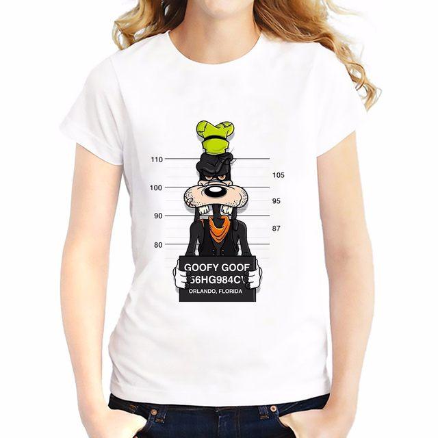 Goofy movie powerline shirt