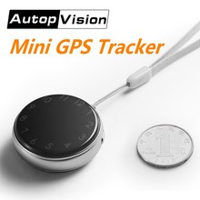A12 pocket watch GPS tracker GPS+BD+LBS+Wifi Locator For Kid/Elder Clock GSM Personal Tracking Device SOS Alarm Mini GPS Tracker(China)