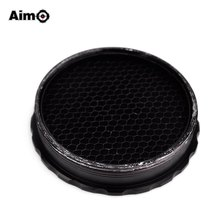 Element Hunting Kill Flash Filter Black for M2 MRO Red Dot Scope Outdoor Shooting AO5016
