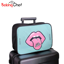 Large Capacity Travel Bag  Cosmetic Toiletries Bar Clothes Storage organizer Waterproof Pouch Accessories Supplies item Products