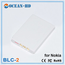 BLC-2 BLC2 Rechargeable Phone Battery For Nokia 3310 3330 3410 3510 5510 3530 3335 3686 3685 3589 3315 3350 3510 6650 6800 3550
