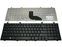 SSEA New laptop US Keyboard For Dell Studio 17 1745 1747 1749 Series F939P 0F939P(China)