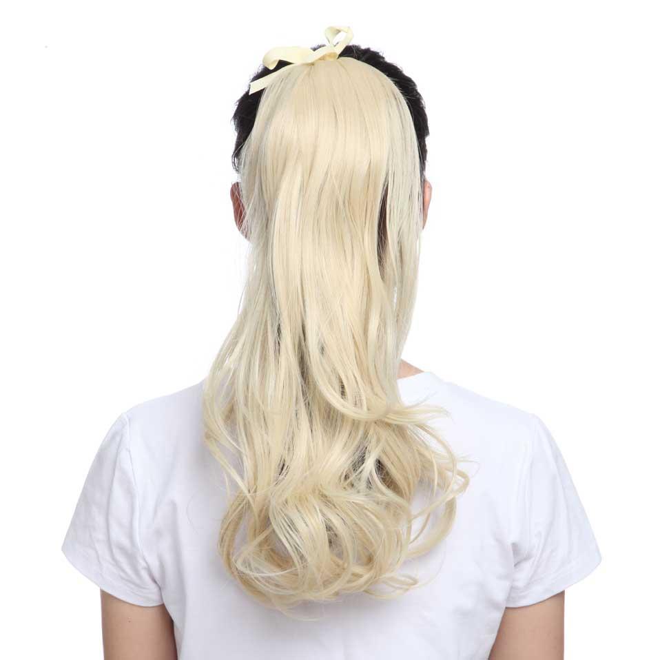 ponytail-white