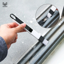luluhut cleaning brush 2 in 1 window slot brush cleaning tools for computer keyboard window corner brush dust remover