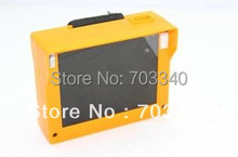 3.5 inch CCTV security camera tester monitor analog camera video testing cvbs 12V output