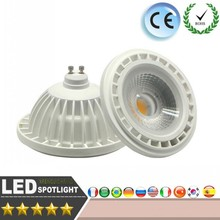 LED light cob Lamp GU10 E27 B22 AC85-265V 15W 20W 25W 30W Warm /Cool white High power energy-saving spot lamp Commercial lightin
