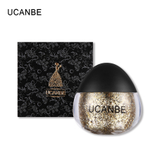 UCANBE Sombra Makeup Body Glitter Gel Glitter Paste Diamond Flash Shadow for Face Highlighter Hair(China)