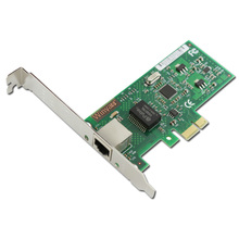 Gigabit Ethernet Network Adapter PCIe X1 NIC Card 1000M Chipset 82574L