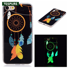 YESPURE TPU Capa Celular for Iphone 7 Plus Cheap Cute Cell Phone Cases 5.5 Inch Telephone Covers Handphone Accessories