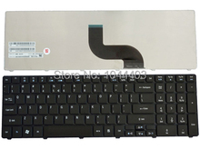 New US Laptop Keyboard for Gateway Packard Bell Easynote MS2291 MS2300 NEW90 NEW95 PEW71 PEW72 PEW76 PEW91 P5WS6