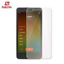 For Xiaomi Redmi 2 tempered glass 9H 2.5D Premium Screen Protector Film For Hongmi 2 Red rice Redmi 2A Cell Phone