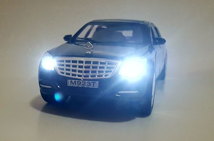124 XLG TheBenz Maybach S600 Extended (22)