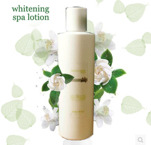 free shipping best face lotion dry skin lightening brightening Jasmine Essential Oil Lotion 500g Speckle-removing
