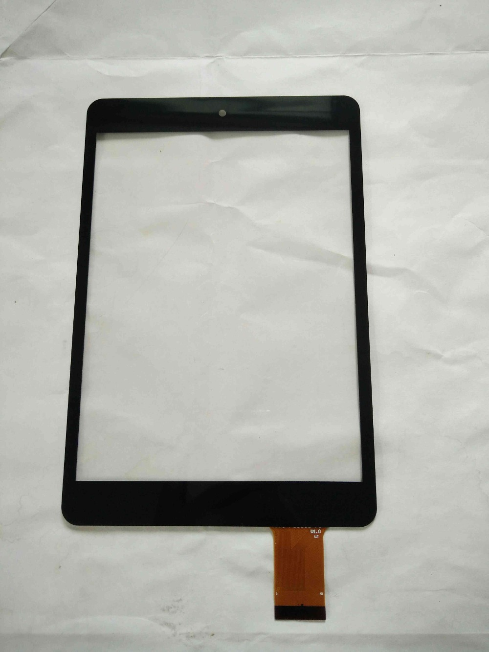 Cable coding YTG-P80003-F1 V1.0 original external screen tablet computer touch screen capacitive screen handwriting<br><br>Aliexpress