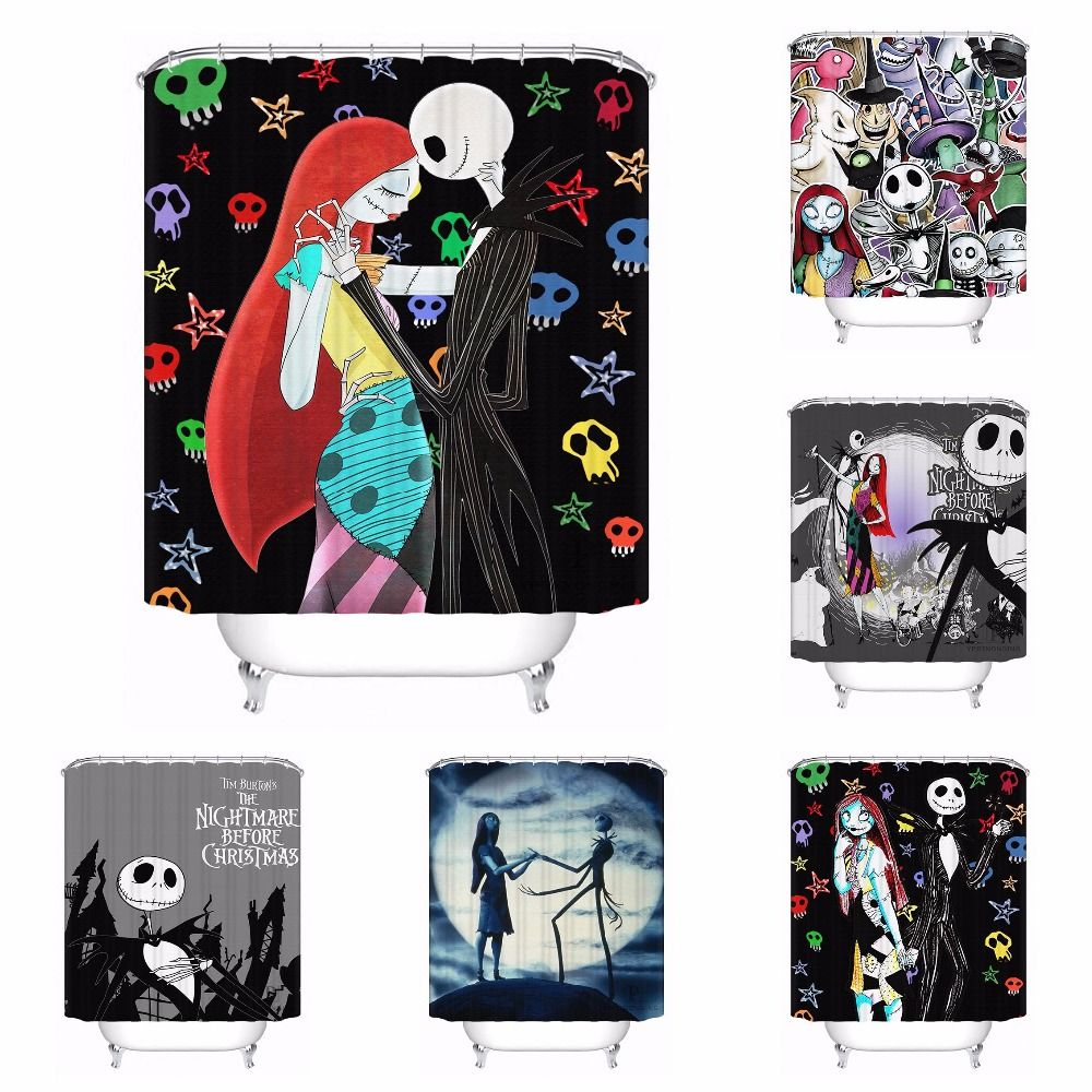 Buy nightmare before christmas bathroom and get free shipping on ...