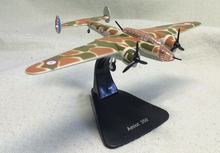 atlas 1: 144 WWII France amiot 350 bomber model alloy finished Favorites Model
