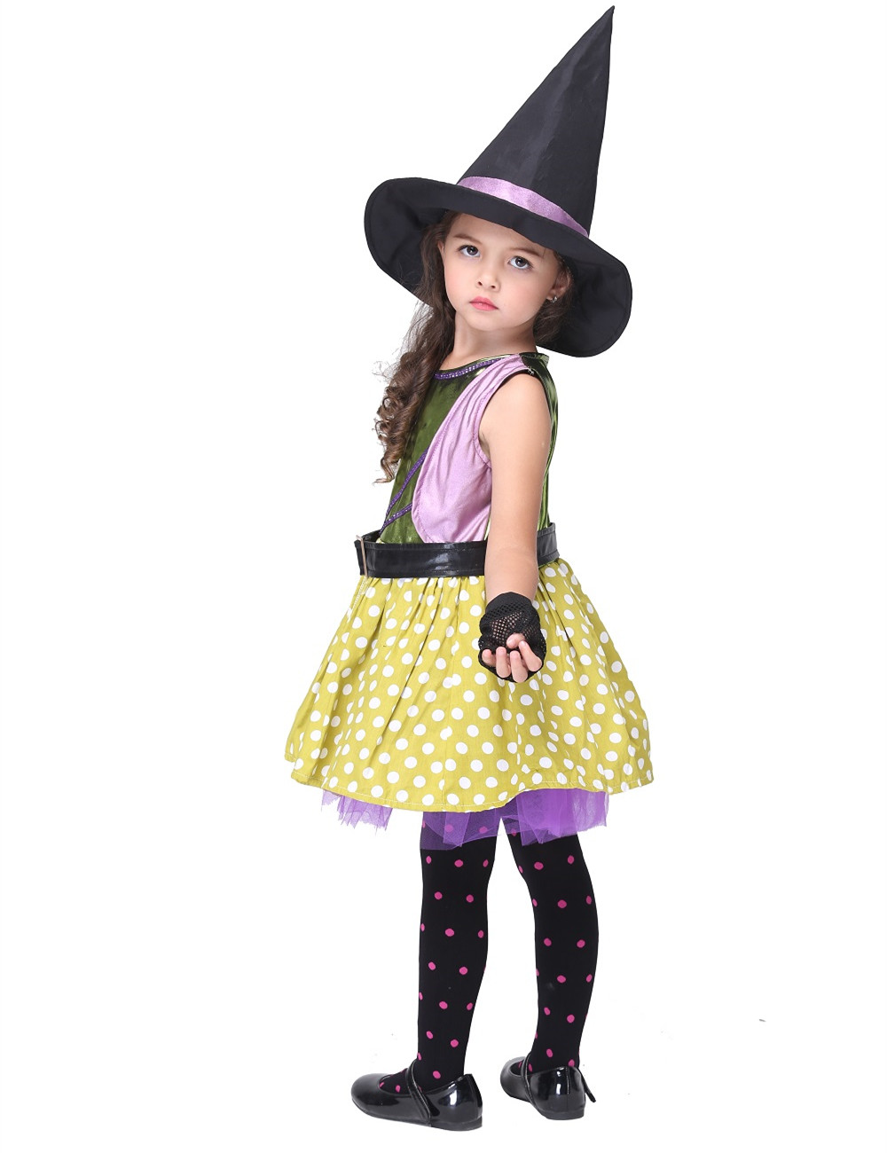 Popular Witch Toddler Costumes-Buy Cheap Witch Toddler Costumes ...