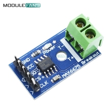 MAX6675 K Type Thermocouple Temperature Sensor Converter Board For Arduino SPI Interface Module For Arduino 50mA Terminal DIY(China)