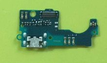 For ZTE BA510 Blade A510 Prime USB Dock Charging Connector Port Plug Microphone Module Board Replacement High Quality(China)