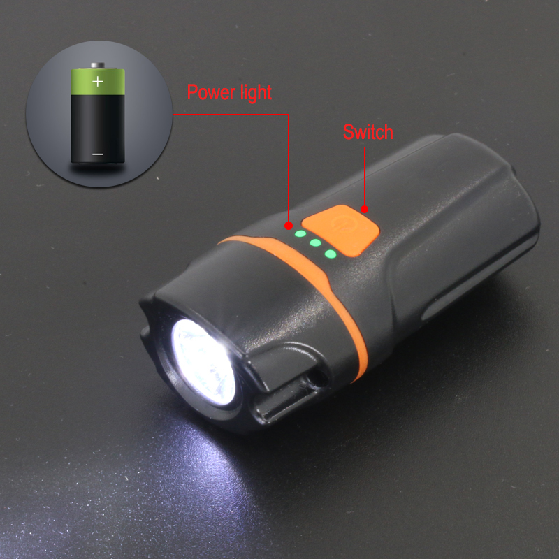for bicycle front light (16)