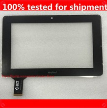 7'' Ainol novo7 elf II Novo 7 elf2 elf 2 Capacitive touch screen digitizer touch panel glass code:7086 DPT 300-N3626A-A00-V1.0