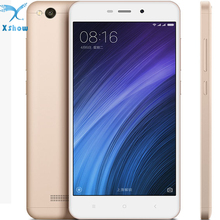 "brand new  original Xiaomi Redmi 4A  5' 3120mah Battery  Snapdragon 425 quad Core 5"" 720P 5+13mp  camera mobilephone"