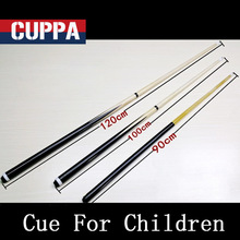 Children Pool Cues 11mm/12mm Tip 90cm/100cm/120cm Length China