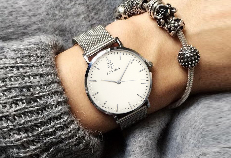 silver white 5